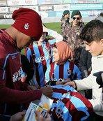 Trabzonspor'dan 2010-2011 hatırlatması