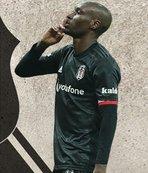 Anlaşma tamam! İşte Beşiktaş'ın yeni Atiba'sı