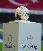 Süper Lig'de heyecan 16. hafta maçlarıyla sürecek