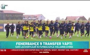 Fenerbahçe'de hedef 4. yıldız