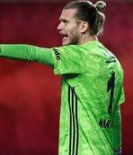 Karius'tan Beşiktaş'a şok! FIFA'ya şikayet etti...