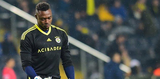 Kameni'den şok Fenerbahçe sözleri! Burada acı çekiyorum
