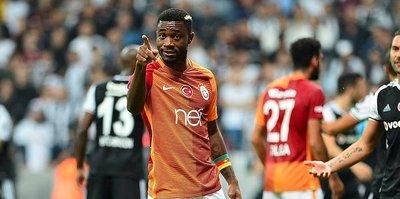 Galatasaray'a iyi haber!