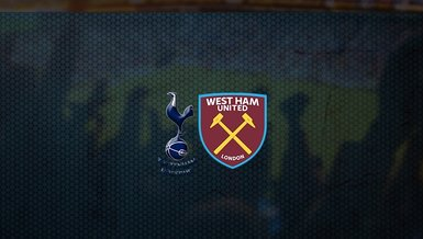 Tottenham Hotspur-West Ham United maçı ne zaman? Saat kaçta? Hangi kanalda canlı yayınlanacak?