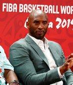 Kobe Bryant'tan eski Fenerbahçeli yıldıza övgü!