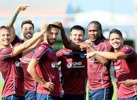 İşte Trabzonspor'un Erzurum maçı 11'i!