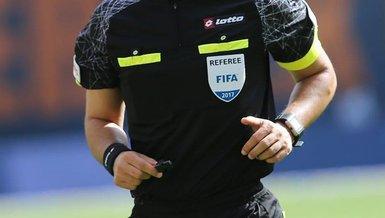 Son dakika spor haberi: Yeni Malatyaspor - Fenerbahçe maçının VAR hakemi Ali Şansalan oldu
