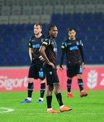 Trabzonspor ile Kasımpaşa 20. randevuda
