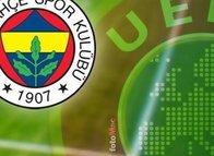 Ve Fenerbahçe'de transfer tamam! UEFA sonrası bomba... Son dakika haberleri