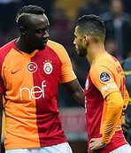 Galatasaray'da o yıldız da gitti! Belhanda ve Diagne derken...