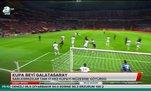 Kupa beyi Galatasaray