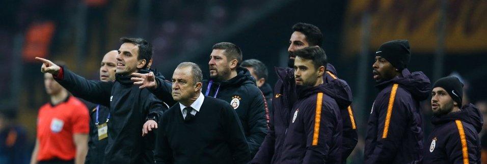Galatasarayda operasyon başlıyor