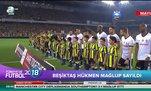 Türkiye'de futbol 2018