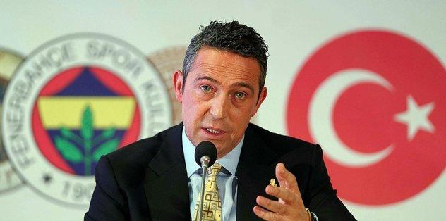 Başkan Ali Koç: Kombine alın - Futbol -