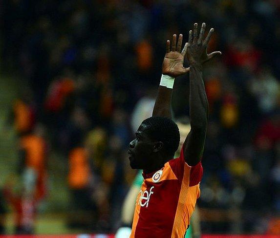 Galatasaraylı yıldıza yakın takip!