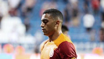 Bordeaux'dan Mohamed açıklaması!