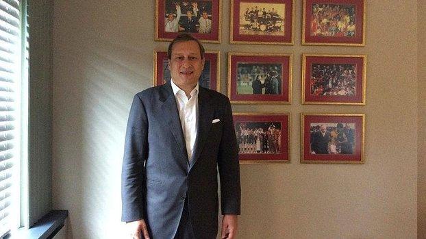 Son dakika spor haberi: Galatasaray Başkan Adayı Burak Elmas: Bu seçim 29 Mayıs'ta olacak #