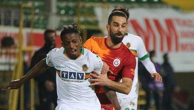 Alanyaspor - Galatasaray | CANLI