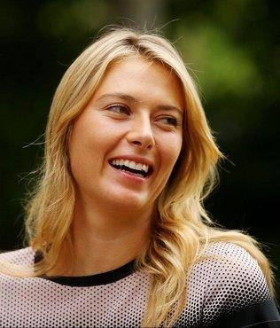 Maria Sharapova 40 saatte 2.2 milyon mesaj aldığını açıkladı | Maria Sharapova kimdir? Maria Sharapova'nın telefon numarası ne?