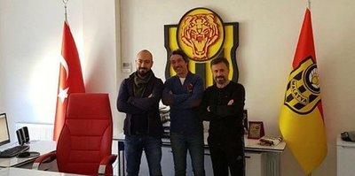 Yeni Malatyaspor'un başarısındaki sır ekibinde gizli