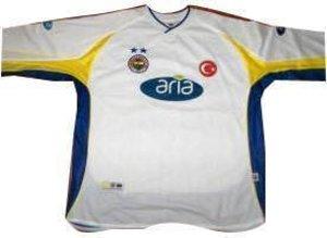 Fenerbahçenin Unutulmaz Formaları