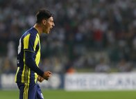 Eljif Elmas Beşiktaş derbisine hazırlanıyor!