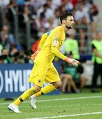 Real Madrid'de hedef Hugo Lloris!