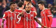 Bayernde kadro yenileniyor