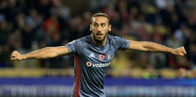 Cenk 40 milyon euro!
