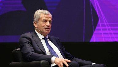 Son dakika spor haberleri: Servet Yardımcı açıkladı! 2023 Şampiyonlar Ligi finali İstanbul'da oynanacak
