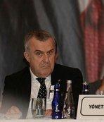 Ahmet Ürkmezgil'den transfer açıklaması