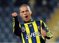 Fenerbahçe'ye yeni Alex!