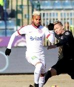 Antalyaspor  Olcan ve Danilo ile yollarını ayırdı