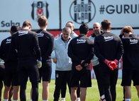 Beşiktaş'ın Çaykur Rizespor kafilesi  belli oldu