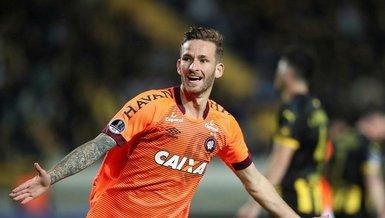 Son dakika spor haberleri: Beşiktaş'ta gündem yeniden Leo Pereira!