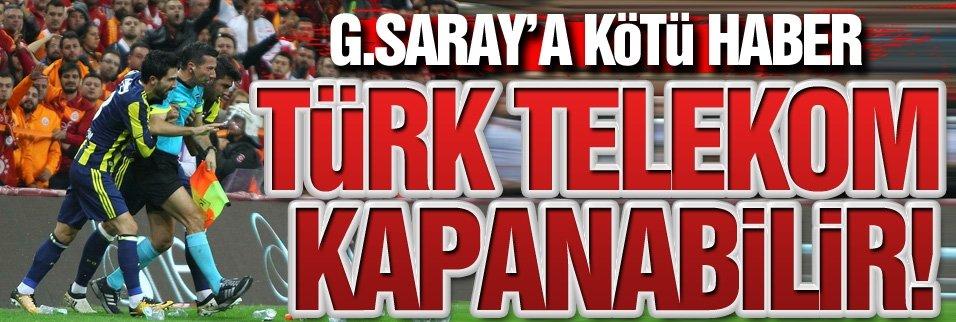 Türk Telekom kapanabilir!