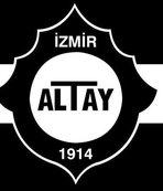 Altay'da kaptan dönüyor