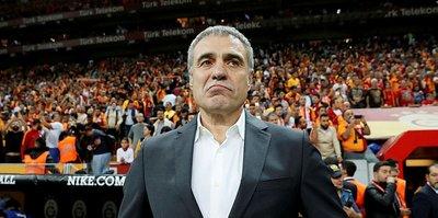 Fenerbahce part ways with coach Ersun Yanal