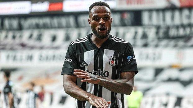 Son dakika spor haberleri: Beşiktaş'tan Cyle Larin'e yeni teklif!