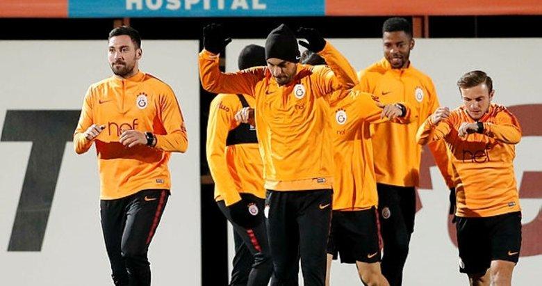Galatasaray ve Beşiktaş Avrupanın zirvesinde!