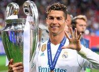 Ronaldo'nun son çalımı sosyal medyada