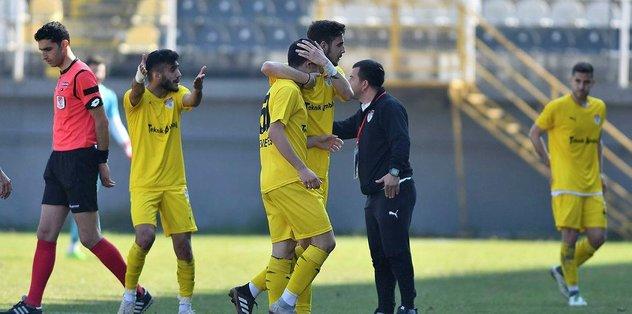 Ankara Demirspor'a 2-1 yenilen Manisaspor küme düştü
