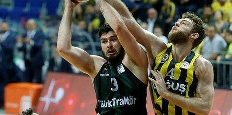 Fenerbahçe hızlı başladı