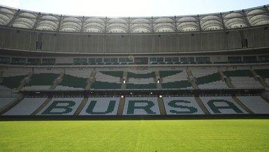 Son dakika spor haberi: Bursaspor'un stadyumu ve tesislerinin elektriği kesildi!