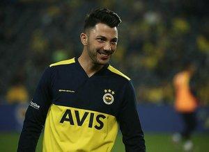 Fenerbahçe haberi: İşte Tolgay Arslan'ın yeni adresi!