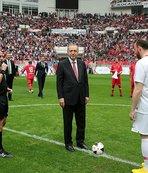 Başkan Erdoğan Diyarbakır'da konuştu