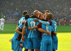 Spor yazarları Trabzonspor-Sivasspor maçını değerlendirdi