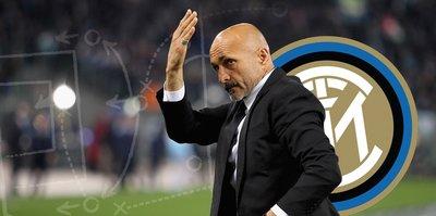 Inter'in yeni hocası Spalletti