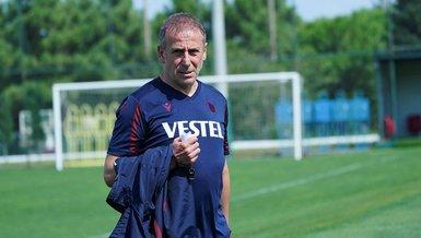 Trabzonspor Abdullah Avcı ile deplasmanda hiç kaybetmedi