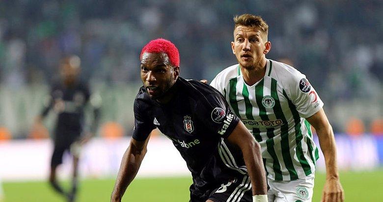 Süper Lig'de 8.haftanın dikkat çekenleri!